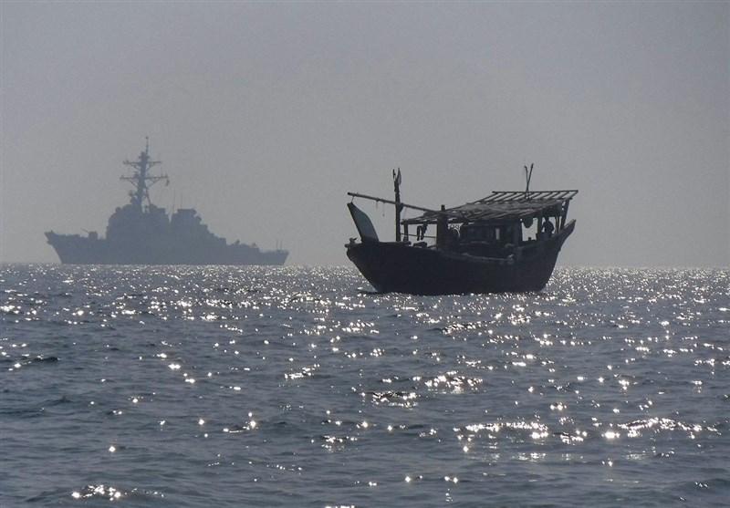 حمایت چین از دکترین پیشنهادی روسیه درباره امنیت خلیج فارس