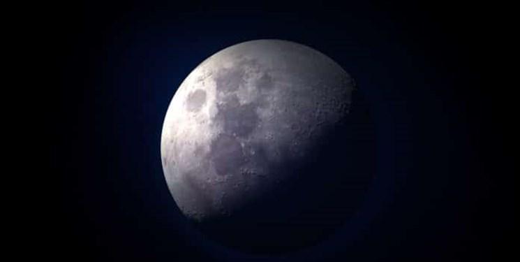 کاوشگر چینی دور ماه حرکت می نماید
