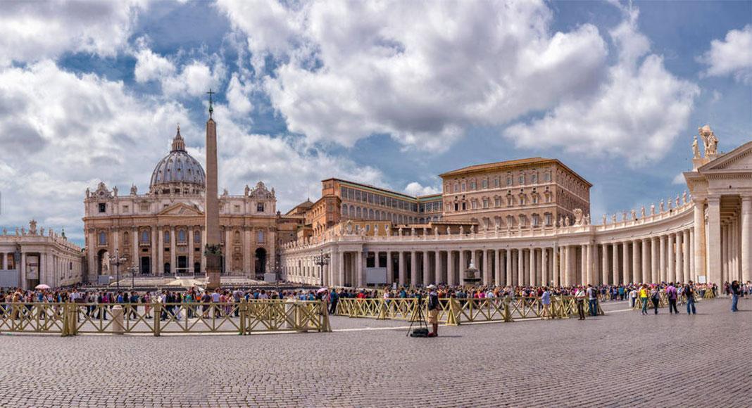 راهنمای سفر به شهر رم ؛ شهر ابدی ایتالیا &ndash قسمت دوم