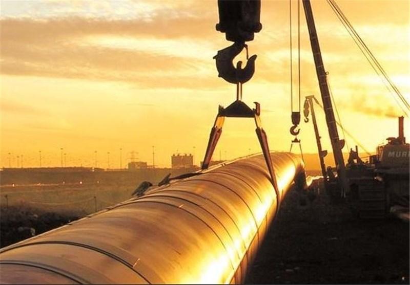 شروع مطالعات برای یافتن راستا خط لوله صادرات گاز ایران به عمان