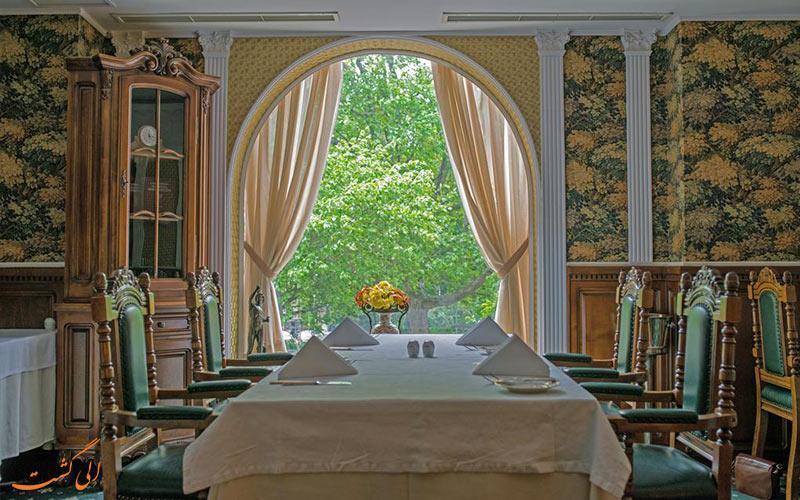معرفی هتل گرند لندن وارنا ، 5 ستاره