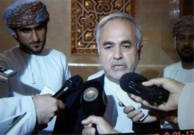 ابراز امیدواری سفیر ایران در عمان نسبت به انتها مثبت مذاکرات مسقط