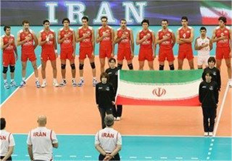 برنامه کامل مسابقات لیگ جهانی والیبال اعلام شد، روسیه، آلمان، صربستان، ایتالیا و کوبا حریفان تیم ایران