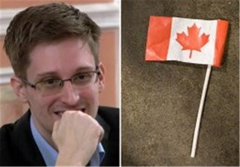 دولت کانادا به عاملان ترور المبحوح گذرنامه کانادایی داده بود