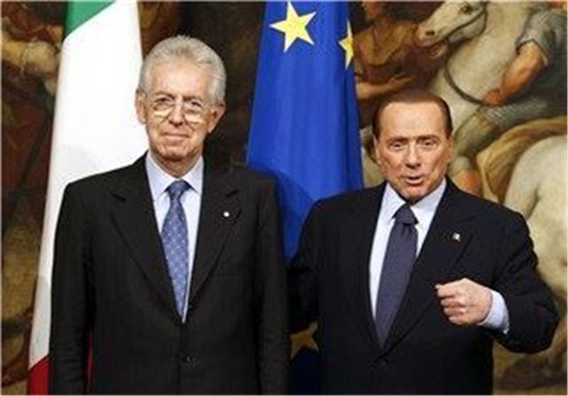 ایتالیا در آستانه بحران سیاسی نهاده شد