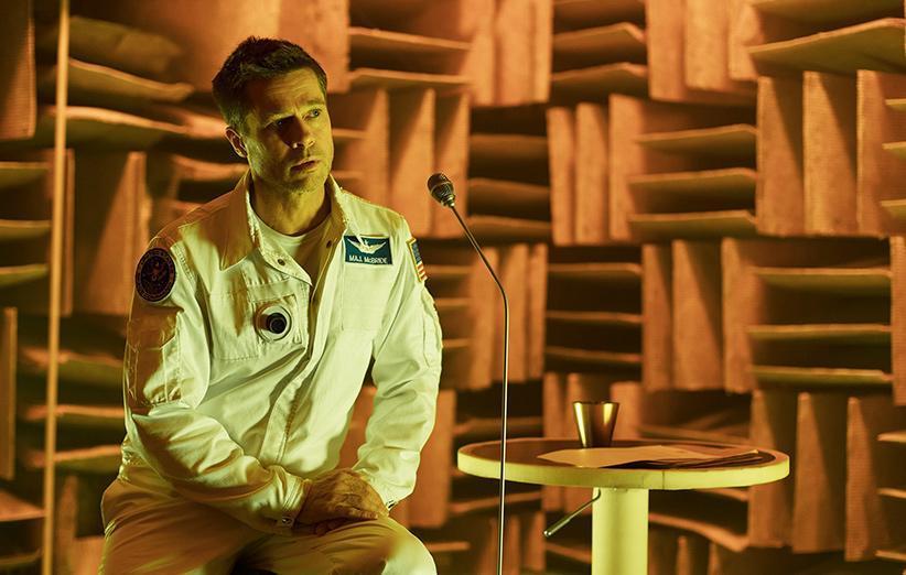 جشنواره ونیز 2019؛ خیز برد پیت برای اسکار با به سوی ستارگان