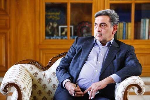 اعلام آمادگی شهرداری تهران برای همکاری با پایتخت های اروپایی