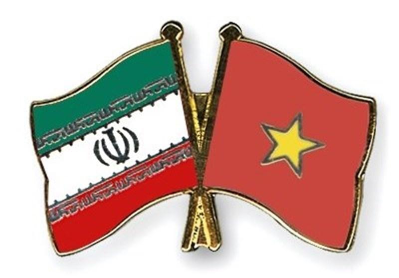 دانشجویان ویتنام علاقه مند به تحصیل در رشته زبان فارسی هستند