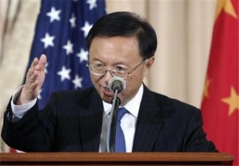 سفر مقام ارشد چین به ویتنام در راستای کاهش تنش در دریای چین جنوبی