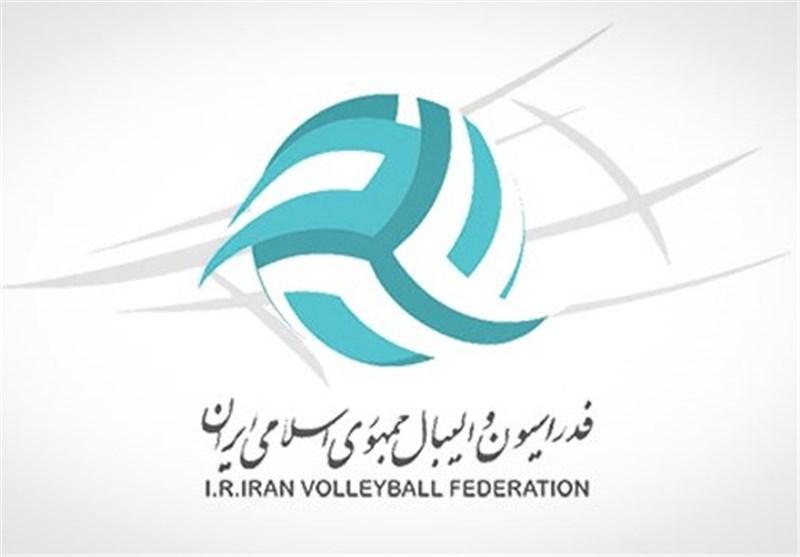 فدراسیون های والیبال ایران و کانادا، تفاهم نامه همکاری امضا کردند