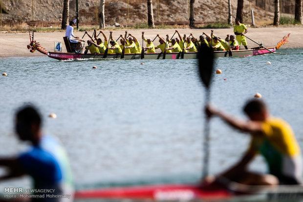 قایقران سنندجی به مسابقات دراگون بت قهرمانی دنیا در چین می رود