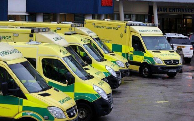 آمبولانس های مجهز به 5G در انگلیس آزمایش می شوند