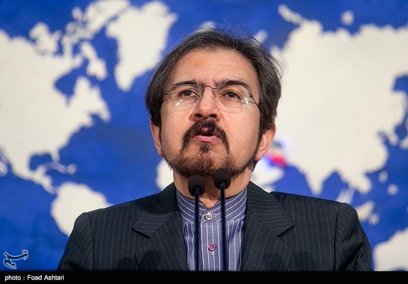 واکنش وزارت خارجه به تصویب طرح محدودیت روابط با ایران در مجلس کانادا