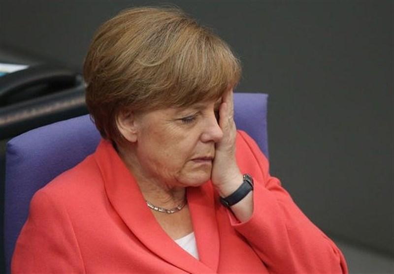 یک مقام حزب سبز آلمان صندلی محبوبترین سیاستمدار را از مرکل ربود