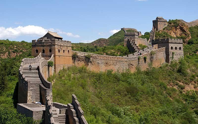 20 حقیقت جالب درباره دیوار بزرگ چین که باید بدانید