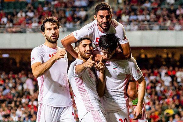 بازی پرحاشیه ختم به خیر شد، پیروزی ایران برابر هنگ کنگ در گام اول
