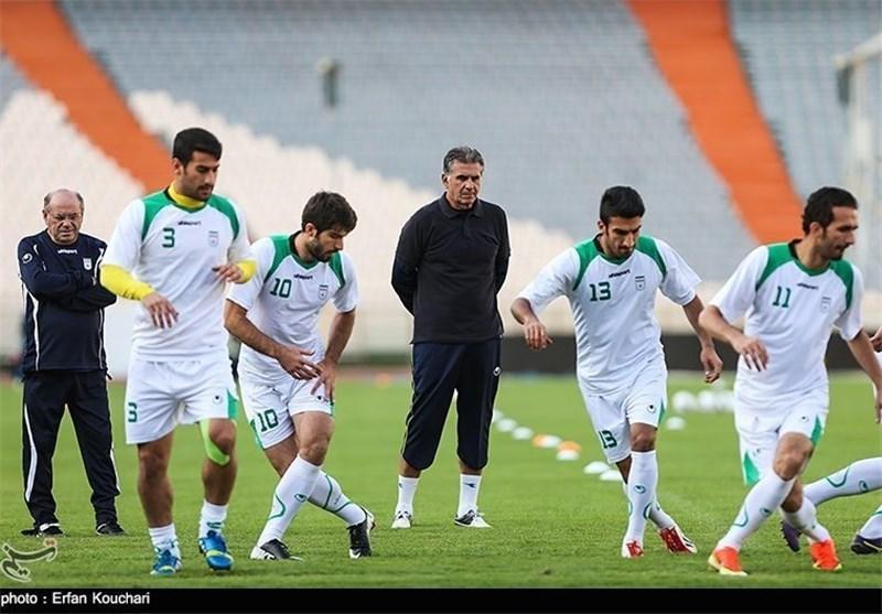 پرواز 11 ساعته از تایلند به لبنان، تیم ملی وارد بیروت شد