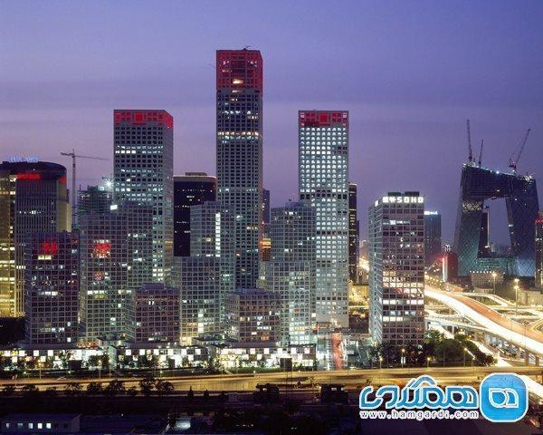 جاذبه های گردشگری پکن ، جاهای دیدنی بسیار زیبا در سفر به پکن