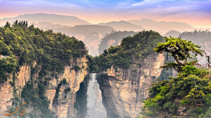 9 شگفتی کشور چین