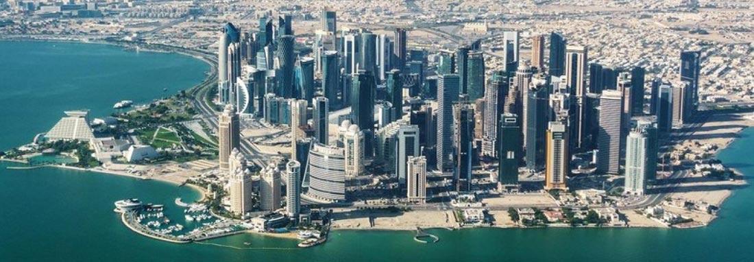 تخصیص اقامت و ویزای 5 ساله به سرمایه گذاران در قطر ، احتیاج به حمایت شهروند یا شرکت قطری حذف شد