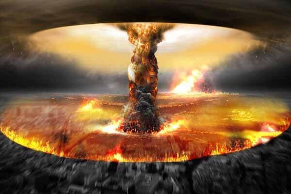 زنگ خطری که درباره جنگ هسته ای هند و پاکستان به صدا درآمد
