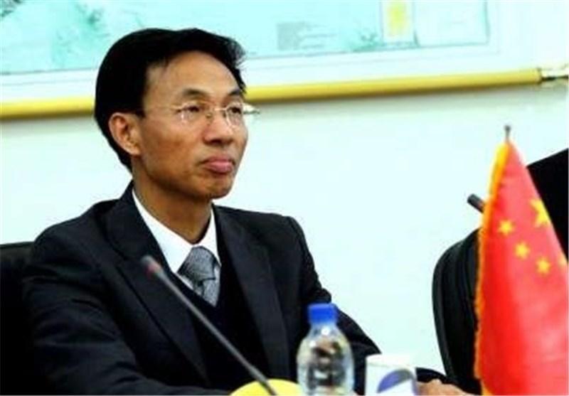 افزایش حضور تجار چینی در منطقه آزاد انزلی ، جاده ابریشم را احیا می کنیم