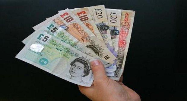 اقتصاد جهان در 24 ساعت گذشته، پوند انگلیس سقوط کرد