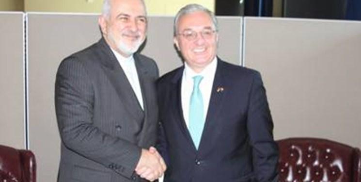 تاکید مجدد ارمنستان بر تداوم روابط با ایران