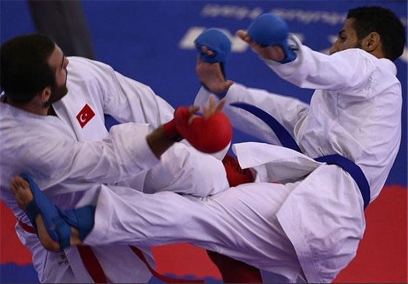 اعزام تیم ملی امید کاراته کشور به مسابقات آسیایی مالزی