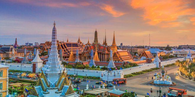 تور بانکوک تایلند ، قیمت تور ارزان بانکوک پاییز و زمستان 98