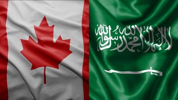 عربستان تبادل دانشجو با کانادا را متوقف کرد