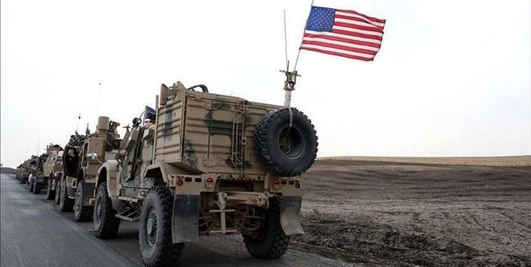 نظامیان آمریکایی مشغول بازسازی پایگاه های خود در شمال سوریه هستند