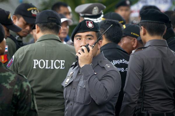 حمله شورشیان در جنوب تایلند 15 کشته برجای گذاشت