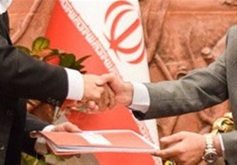 تفاهم نامه مطالعه 2 میدان نفتی با شرکت پتروناس مالزی امضا شد