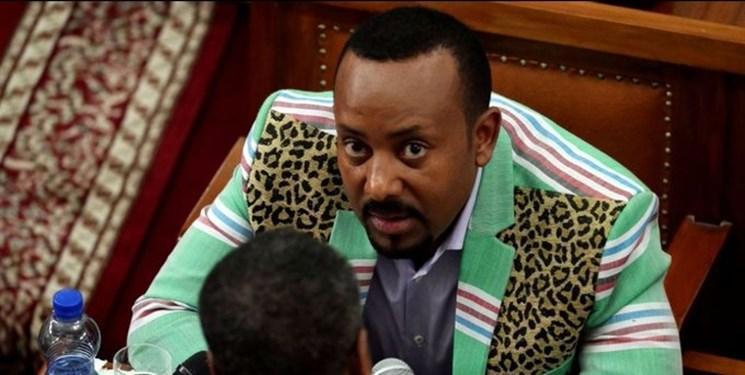 نخست وزیر اتیوپی برنده جایزه صلح نوبل شد