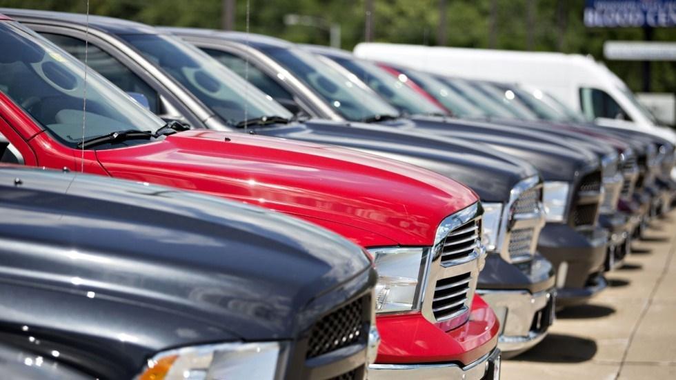 فروش بیش از 24 میلیون دستگاه خودرو در چین
