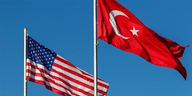 آمریکا به دنبال معاف کردن قراردادهای تسلیحاتی از تحریم ها علیه ترکیه