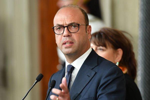 وزیر خارجه ایتالیا خواستار پایبندی ایران به مفاد توافق هسته ای شد