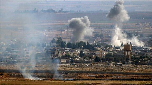 رای مجلس نمایندگان آمریکا به تحریم ترکیه بر سر سوریه