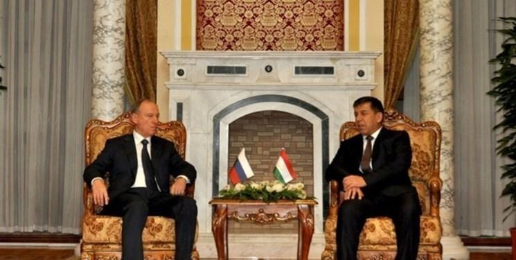 رایزنی مقامات امنیتی تاجیکستان و روسیه دردوشنبه