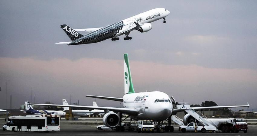 شروع یک مشکل دیگر آژانس های مسافرتی با ایرلاین های خارجی