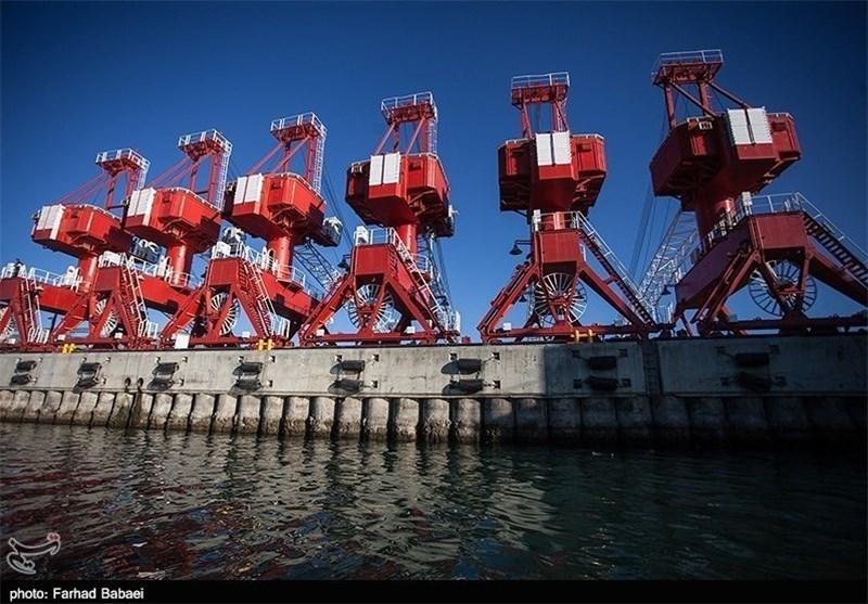واردات از چین رکورد زد