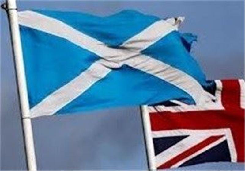 افزایش میزان حمایت اسکاتلندی ها از استقلال این کشور از انگلیس