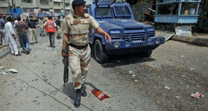 یک مقام ارشد پلیس پاکستان در پیشاور ترور شد
