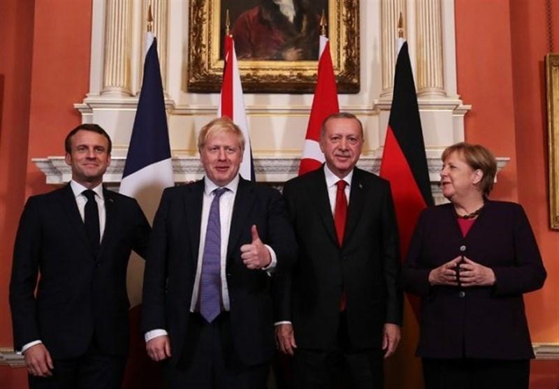توقعات ترکیه و واقعیت های عینی در نشست ناتو