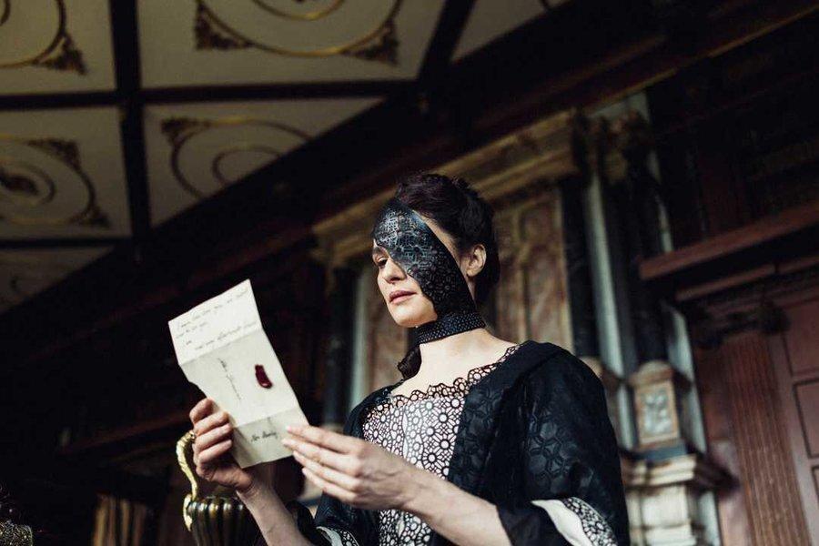 جوایز فیلم اروپا 2019 ، سوگلی در صدر نشست