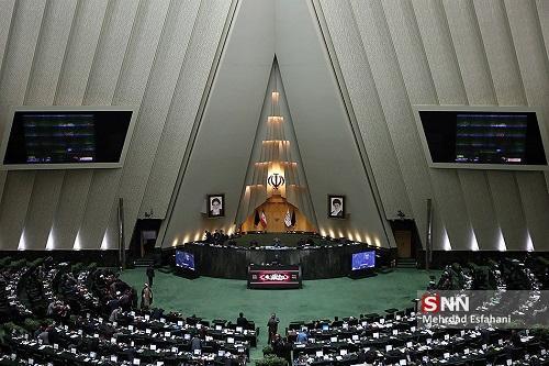 طرح شفافیت آرا نمایندگان مجلس کمکی به مسائل کشور نمی کند!