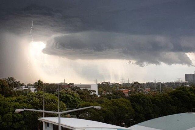 کاهش 61 درصدی بارندگی در چهارمحال و بختیاری