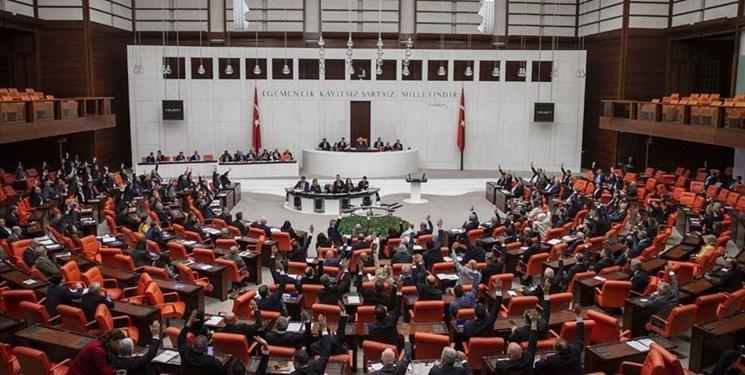 مجلس ترکیه: به رسمیت شناختن نسل کشی ارامنه توسط آمریکا، یک بازی کثیف است