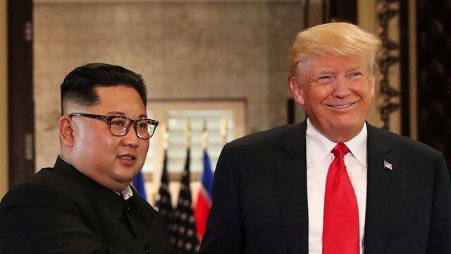 پیونگ یانگ: ترامپ از فحاشی و توهین به رهبر کره شمالی دست بردارد